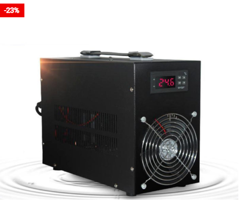 Aquarium Chiller Electronic Device For You