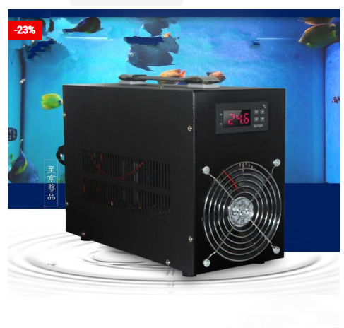 Aquarium Chiller Electronic Device
