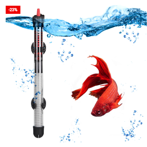 Fish Tank Heater Submersible Rod